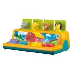 Фото Развивающая игрушка Эти забавные животные (3053)