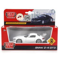 Фото Масштабная модель BMW Z-4 GT3 (67315) 1:38