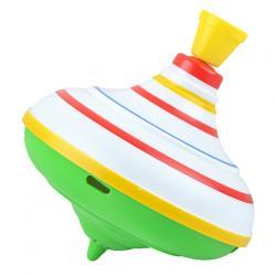 """Фото Детская игрушка Юла диаметр 14 см """"Полосатая"""" (01309)"""