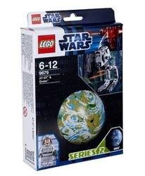 9679 AT-ST и планета Эндор (конструктор Lego Star Wars) фотография 2