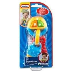 Игрушка для малыша Ключи на брелке фотография 2