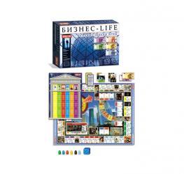 Фото Настольная игра Бизнес-Life (1122)