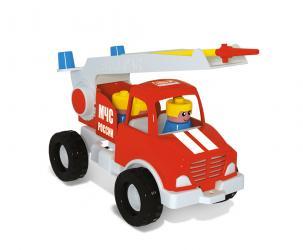 Фото Игрушечная Пожарная машина (01430)