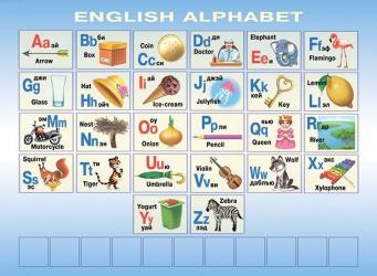 Дидактическая игра Английский малышам (Д-513) фотография 2