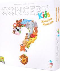 Настольная игра Концепт для детей фотография 1