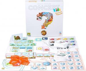 Настольная игра Концепт для детей фотография 2