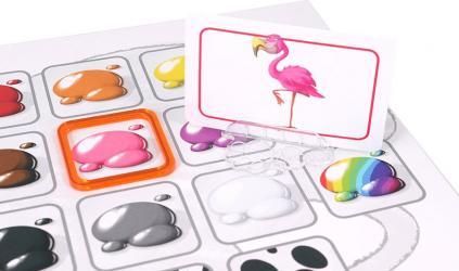 Настольная игра Концепт для детей фотография 3