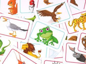 Настольная игра Концепт для детей фотография 4