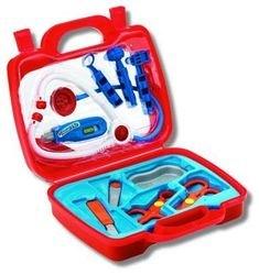 Игрушечный наборДоктор в чемодане (30565) фотография 2