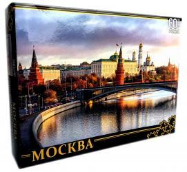 Фото Пазл Москва Вид на Большой Кремлевский дворец 60 эл (8062)