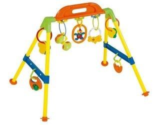 Фото Развивающая игрушкаТурничок с погремушками (4011737)