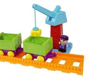 Детская Железная дорога для малышей (4019609) фотография 2