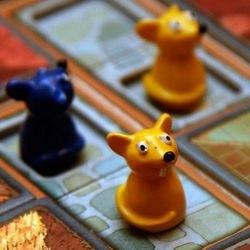 Настольная игра Сырный замок фотография 3