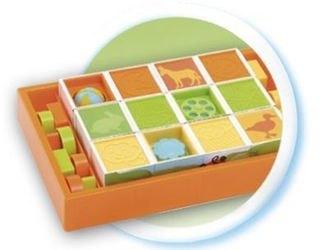 Развивающая игрушкаВолшебные кубики Cotoons фотография 3
