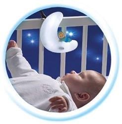 Ночничок Cotoons голубой (211335) фотография 2