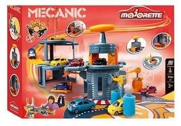 Механический гараж (205299) фотография 2