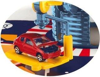 Механический гараж (205299) фотография 3