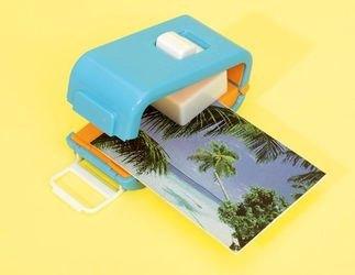 Машинка для создания пазлов (6334813) фотография 4