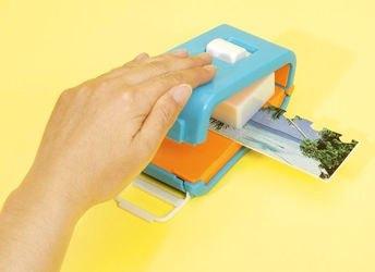 Машинка для создания пазлов (6334813) фотография 5