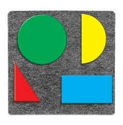Настольная играФормы и цвета (20002) фотография 4