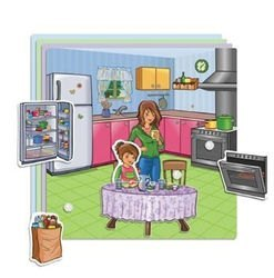 Настольная играНаш дом (20014) фотография 3