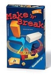 """Фото Настольная игра """"Make'n'Break Cобери-разбери"""" (265862)"""