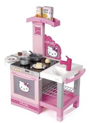 Фото Игрушечная Кухня Hello Kitty (24010)