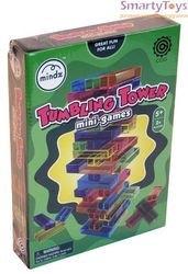 Настольная игра Акробатическая башня фотография 1