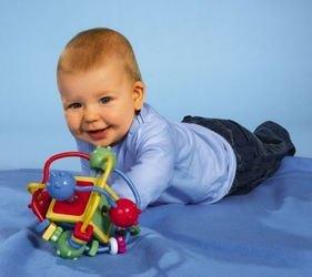 Развивающая игрушкаМагический куб для малышей (4014773) фотография 3