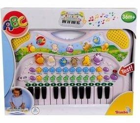 Игрушечное Пианино для малышей (4015670) фотография 3