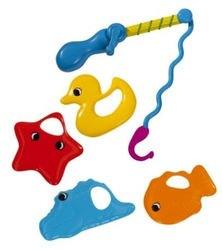 Фото Игра рыболов для малышей (4016638)