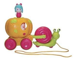 Игрушка для малыша Волшебная карета Мими фотография 1