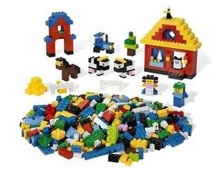 5549 Веселая игра вместе с LEGO (конструктор Lego System) фотография 1