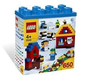 5549 Веселая игра вместе с LEGO (конструктор Lego System) фотография 2