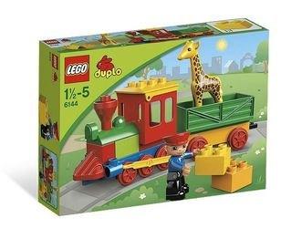 6144 Зоо-паровозик (конструктор Lego Duplo) фотография 2