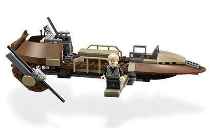 9496 Пустынный скиф (конструктор Lego Star Wars) фотография 5