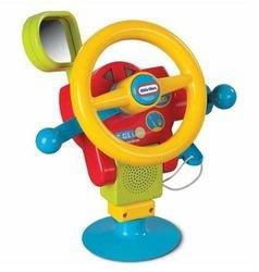 Фото Игрушка для малыша Руль (628061)