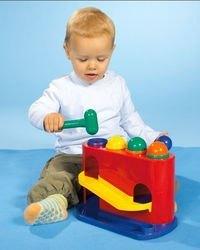 Развивающая игра молоточек (4010145) фотография 3