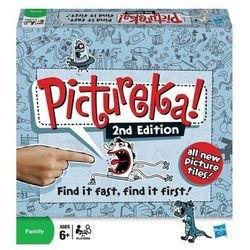 Настольная игра Пикчурека 2-е издание фотография 1