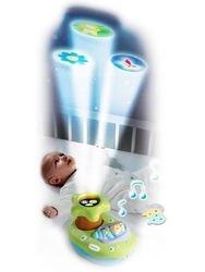 Музыкальный проектор со светом и звуком (211060) фотография 3