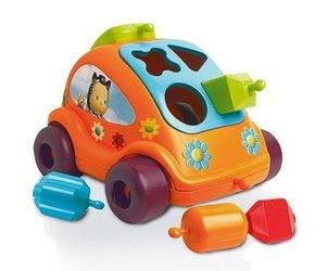 Фото Развивающая игрушкаАвтомобиль - сортер (212218)