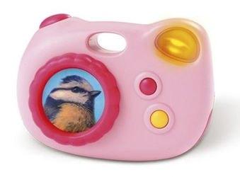 Фото Фотоаппарат для малышей розовый (211157)