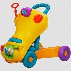 Фото Развивающая игрушкаХодунки-каталка (05545H)