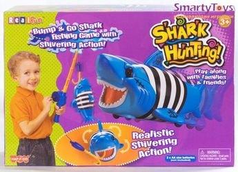 Игровой набор Рыбалка (3850) фотография 4
