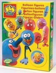Фото Набор для украшения воздушных шаров (00959)