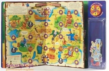 Электронная игровая книга Великолепная пятерка фотография 3