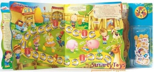 Электронная игровая книга Приключения друзей фотография 3