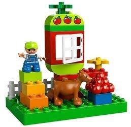 10517 Мой первый сад (конструктор Lego Duplo) фотография 3