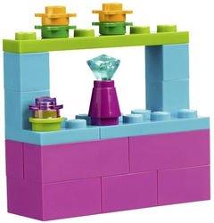 10656 Замок принцессы (конструктор Lego Creator) фотография 5