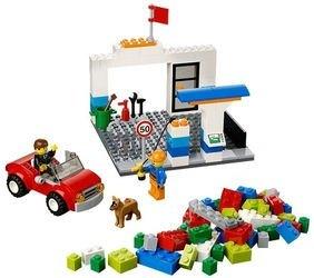 Фото 10659 Чемоданчик LEGO для мальчиков (конструктор Lego Creator)
